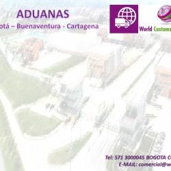 ADUANAS IMPORTACION DE LICORES WCL 2018